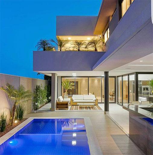 Cho thuê Biệt thự / Villa